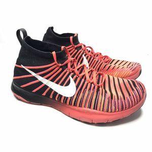 Nike Free Train Force Flyknit Sneakers 833275 001
